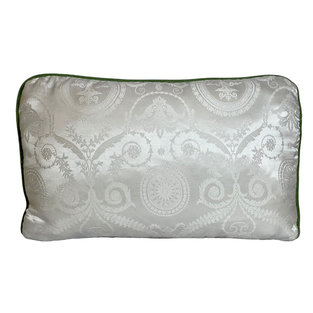 """1950's Circus Motif – Single Bed Pillow – 18"""" x 28"""""""