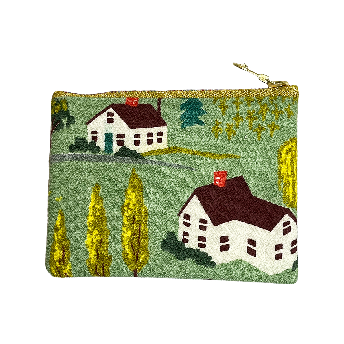 Coin Purse – Whimsical Vermont