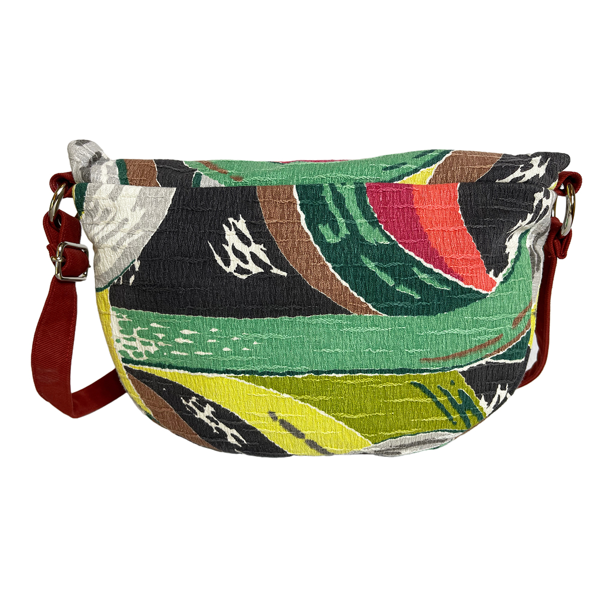 Vogue Bag – Abstract Watermelon