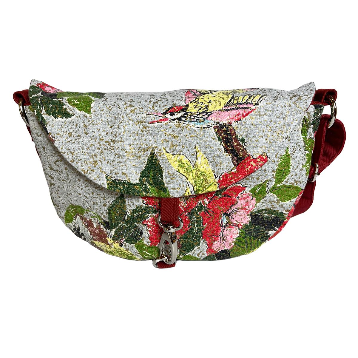 Vogue Bag – Speckled Bird