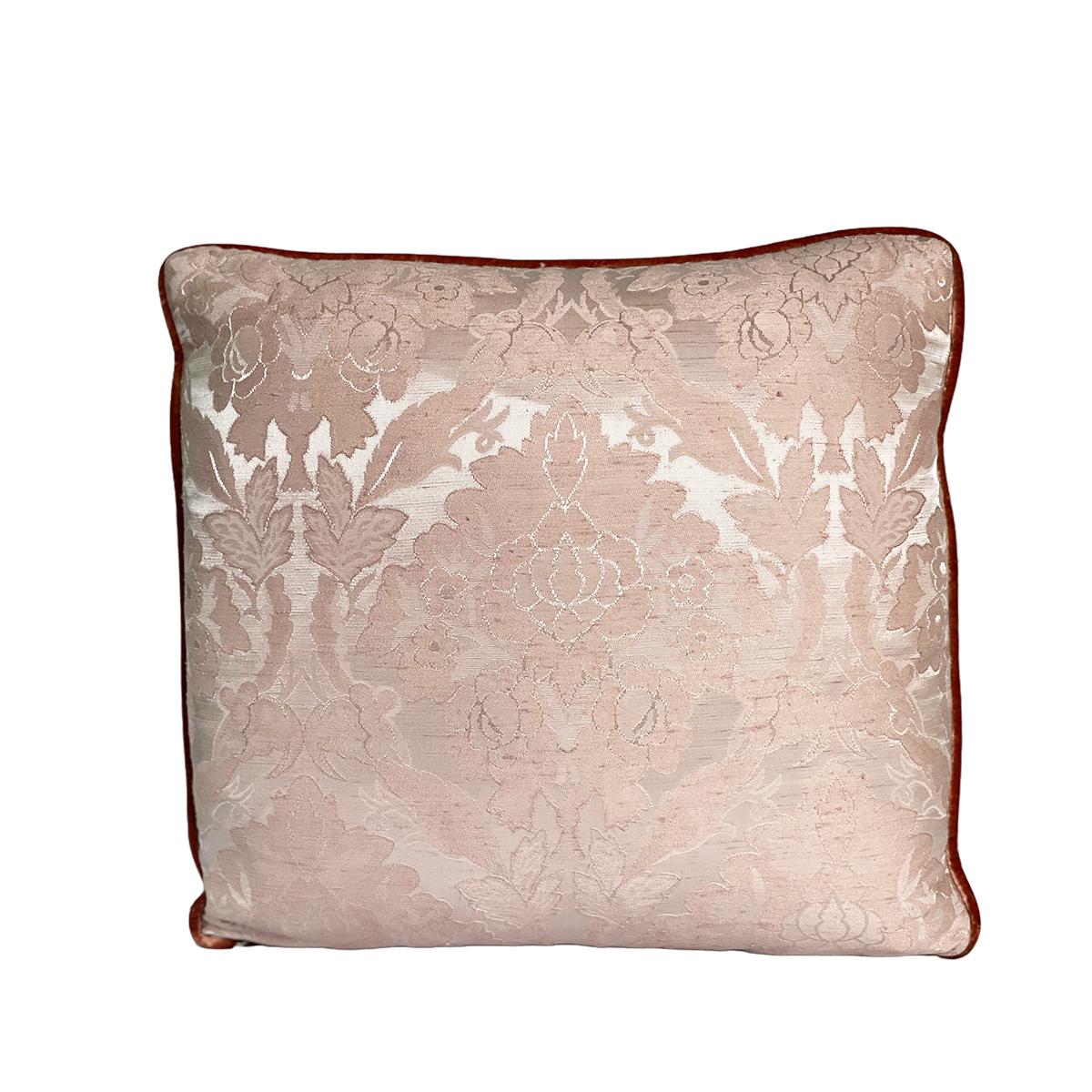 Flower Garden – Single Pillow 18 x 18, Pair available